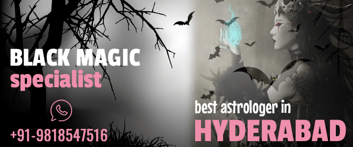 Black Magic Specialist in Hyderabad