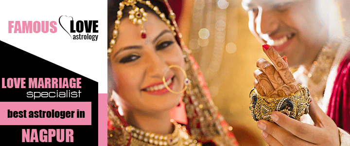 Love Marriage Specialist in Nagpur