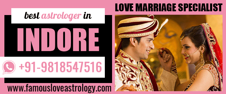 Love Marriage Specialist in Indore