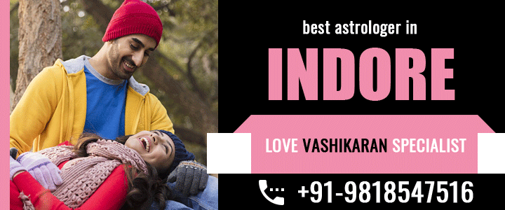 Love Vashikaran Specialist in Indore
